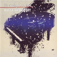 It's Snowing on My Piano — Bugge Wesseltoft