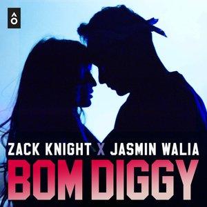 Zack Knight, Jasmin Walia - Bom Diggy