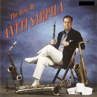 The Best Of — Antti Sarpila