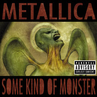 Some Kind Of Monster — Metallica