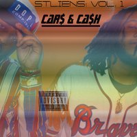 Stliens, Vol. 1: Cars & Ca$H — NEWERV