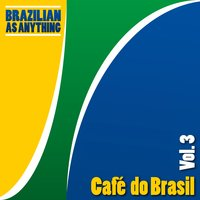 Café do Brasil, Vol. 3 — сборник