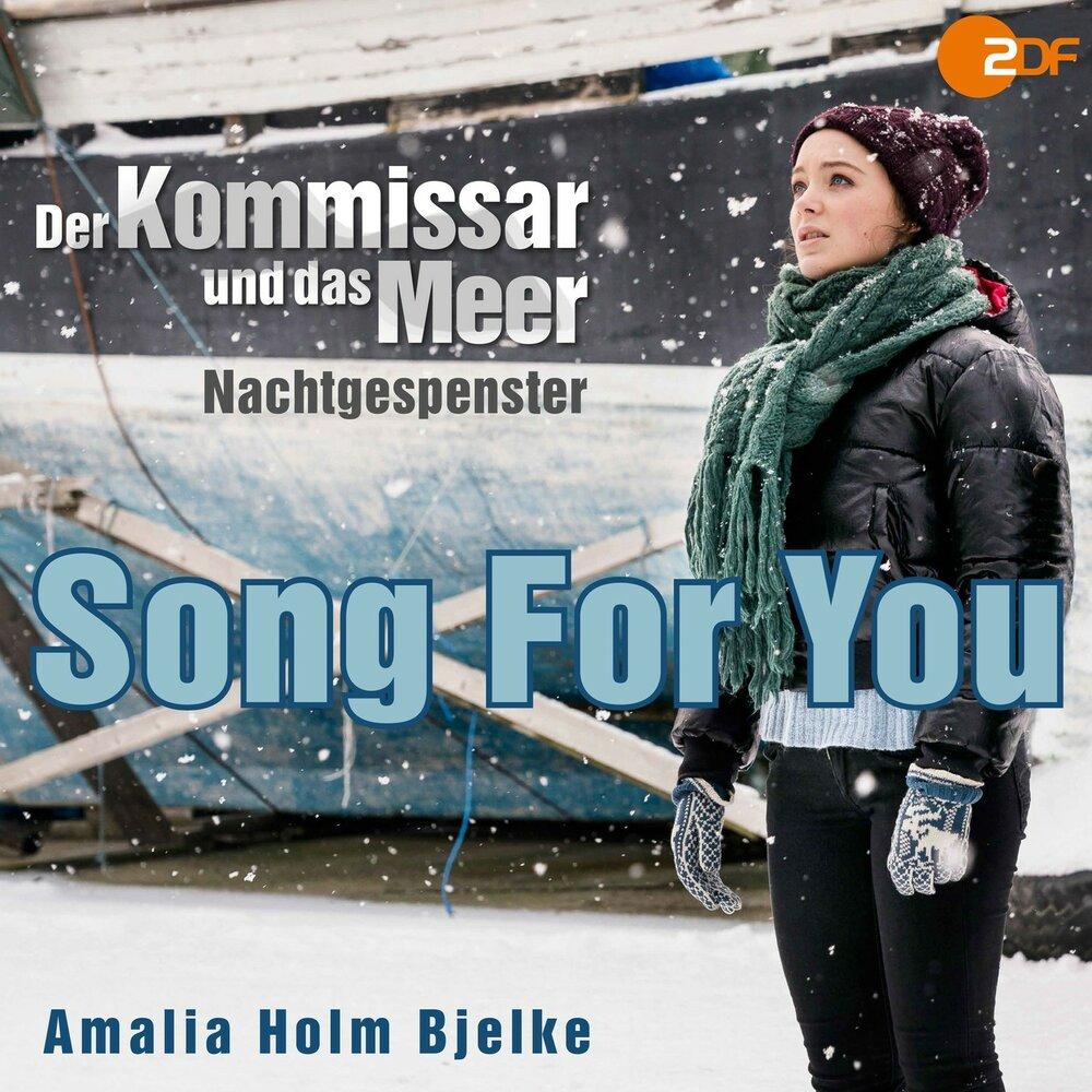 Amalia Holm Bjelke amalia holm bjelke — слушать онлайн на Яндекс.Музыке