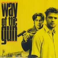 The Way of the Gun — Joe Kraemer