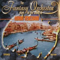 Casanova — The Magic Orchestra Plays Rondo Veneziano