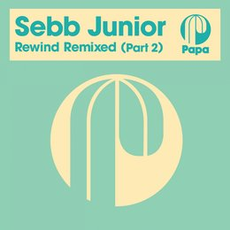 Rewind Remixed, Pt. 2 — Sebb Junior