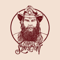 Broken Halos — Chris Stapleton