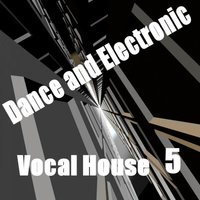 Vocal House 5 — сборник