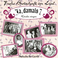 Ja, damals, Vol.  7 - Kinder singen — Johannes Haas