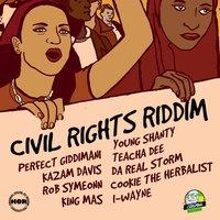 Civil Rights Riddim — сборник