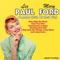 Together (with All Their Hits) — Les Paul, Mary Ford, Les Paul|Mary Ford