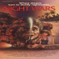 Night Wars — Tim James, Mark Mancina, STEVEN MCCLINTOCK