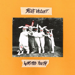Wasted Youth — Blue Velvet