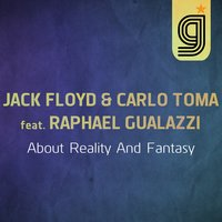 About Reality and Fantasy — Raphael Gualazzi, Jack Floyd, Carlo Toma