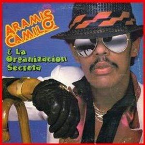 Aramis Camilo - La India