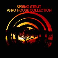 Spring Strut Afro House Collection — сборник