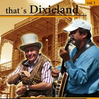 Thats Dixieland, Vol. 1 — Kenny Ball & The Jazzmen with Friends