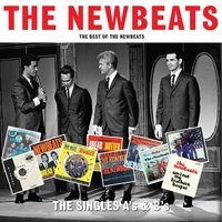 The Singles A's & B's — The Newbeats