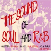 The Sound of Soul and R&B — сборник