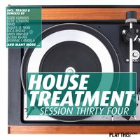 House Treatment - Session Thirty Four — сборник