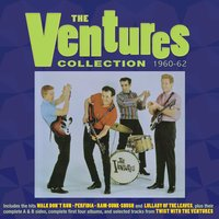 The Ventures Collection 1960-62 — The Ventures