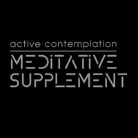 Meditative Supplement — Active Contemplation