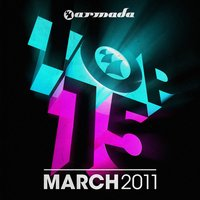 Armada Top 15 - March 2011 — сборник