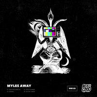 Death Becomes Us — Myles Away