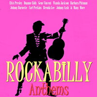 Rockabilly Anthems — сборник