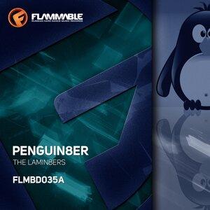 The Lamin8ers - Penguin8er