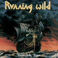 Under Jolly Roger — Running Wild