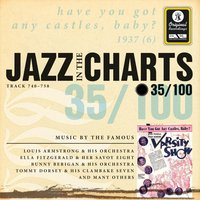 Jazz in the Charts Vol. 35 - Have You Got Any Castles, Baby? — Sampler