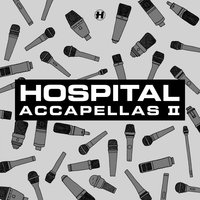 Hospital Accapellas II — сборник