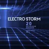 Electro Storm, Vol. 3 (20 Electro House Sensations) — сборник