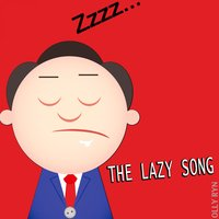 The Lazy Song (A Tribute to Bruno Mars) — Olly Ryn