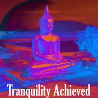 Tranquility Achieved — White Noise Meditation