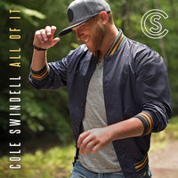 Love You Too Late — Cole Swindell