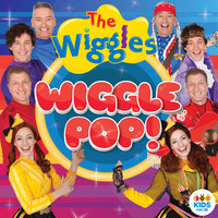 Wiggle Pop! — The Wiggles