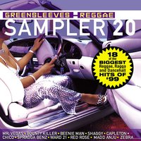 Greensleeves Reggae Sampler 20 — сборник