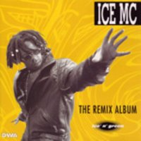 Ice 'n' Green the Remix Album — Ice MC