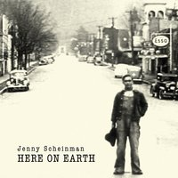 Here on Earth — Jenny Scheinman