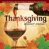 Thanksgiving Dinner Music — The Gobblers