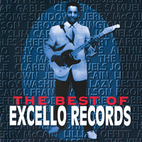 The Best Of Excello Records — сборник