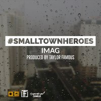 Small Town Heroes — Imag