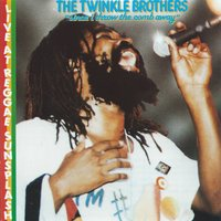 The Twinkle Brothers Live at Reggae Sunsplash — The Twinkle Brothers