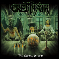 The Coming of War — Cremator