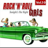 Rock 'n' Roll Girls Vol. 10 — сборник