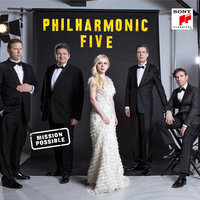 Mission Possible — Philharmonic Five