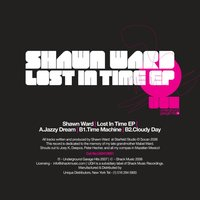 Lost in Time EP — Shawn Ward