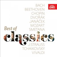Best of Classics — сборник